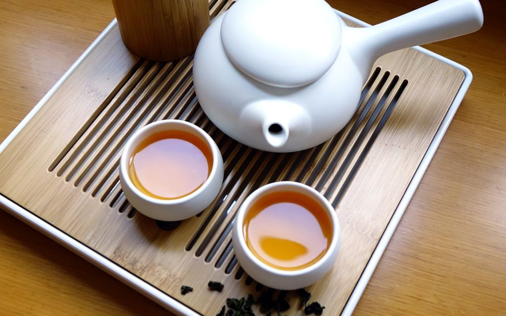 chinńka herbata